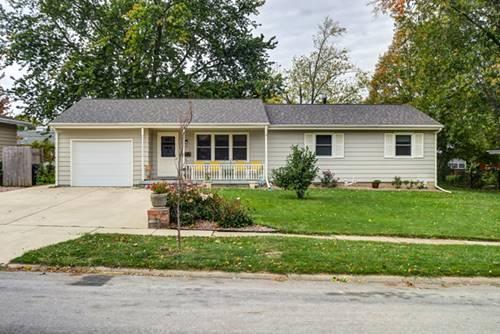 307 Mecherle, Bloomington, IL 61701