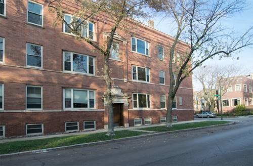 2206 W School Unit 4E, Chicago, IL 60618