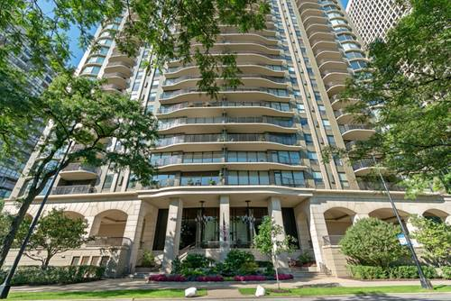 1040 N Lake Shore Unit 36BC, Chicago, IL 60611 Gold Coast