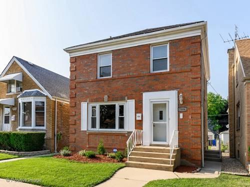 7006 W Newport, Chicago, IL 60634 Schorsch Village