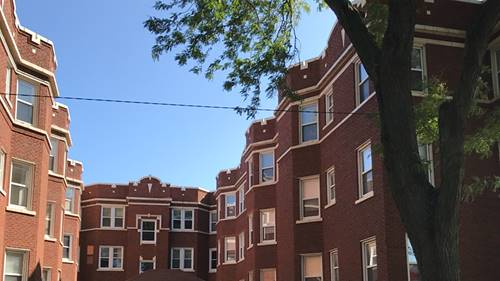 6415 N Greenview Unit OW, Chicago, IL 60626 Rogers Park