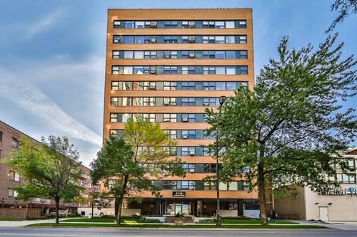 6118 N Sheridan Unit 204, Chicago, IL 60660 Edgewater