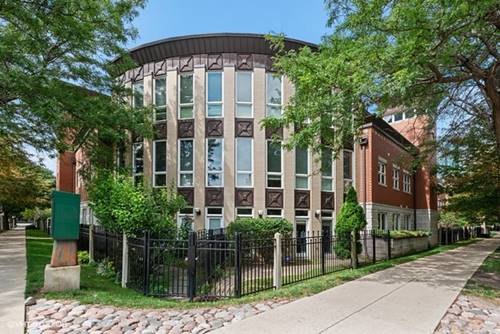 1522 S Prairie Unit G, Chicago, IL 60605 South Loop