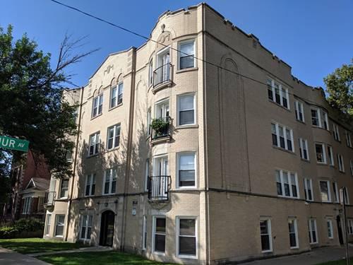 2737 W Arthur Unit 1, Chicago, IL 60645 West Ridge