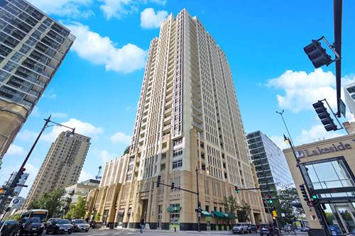 1400 S Michigan Unit 1305, Chicago, IL 60605 South Loop