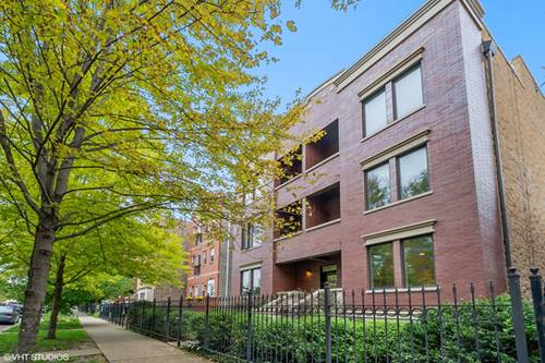 1529 N Artesian Unit 2S, Chicago, IL 60622 Humboldt Park