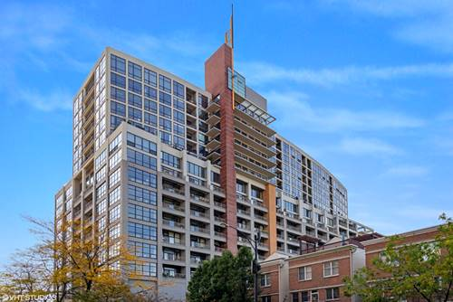 1530 S State Unit 16G, Chicago, IL 60605 South Loop
