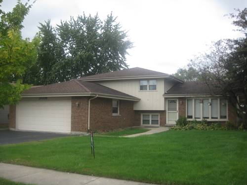15536 Lorel, Oak Forest, IL 60452