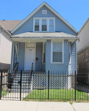 2635 N Avers, Chicago, IL 60647 Logan Square