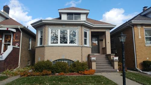 7916 W Fletcher, Elmwood Park, IL 60707