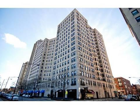 2000 N Lincoln Park West Unit 915, Chicago, IL 60614 Lincoln Park