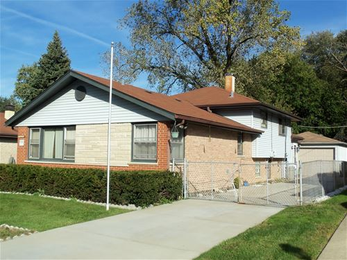 17205 Country, East Hazel Crest, IL 60429