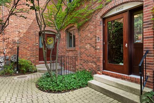1902 N Larrabee, Chicago, IL 60614 Lincoln Park