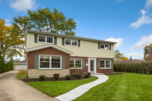 907 S Golfview, Mount Prospect, IL 60056