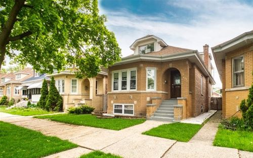 2930 N Normandy, Chicago, IL 60634 Montclare