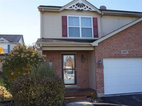 1483 Rhett Unit 1483, Woodstock, IL 60098