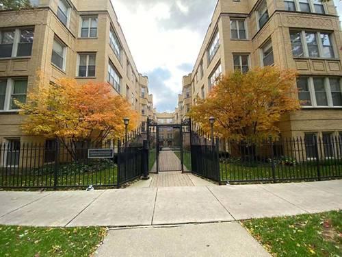 5452 S Cornell Unit 2W, Chicago, IL 60615 Hyde Park
