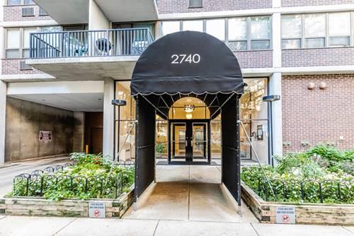 2740 N Pine Grove Unit 13H, Chicago, IL 60614 Lincoln Park