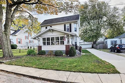 1029 E Front, Bloomington, IL 61701