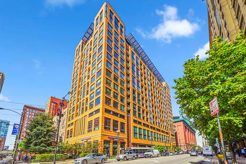 520 S State Unit 503, Chicago, IL 60605 South Loop