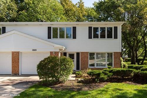 2809 E Bel Aire, Arlington Heights, IL 60004