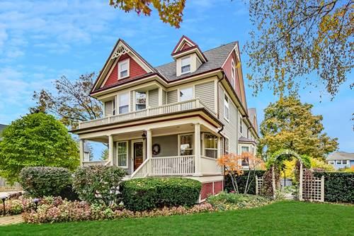 711 N Chestnut, Arlington Heights, IL 60004