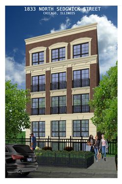 1833 N Sedgwick Unit 4, Chicago, IL 60614