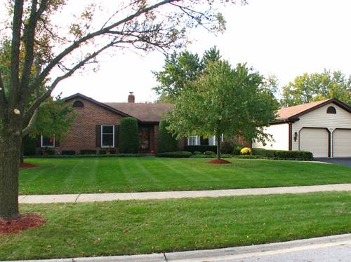 1644 Pinehurst, Flossmoor, IL 60422