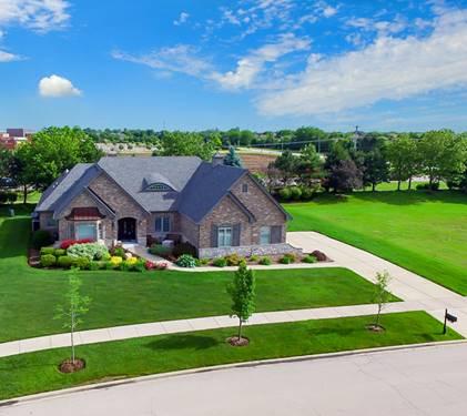 11650 Sapphire, Frankfort, IL 60423