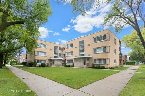 6346 N Ridgeway Unit 3W, Chicago, IL 60659 Pulaski Park