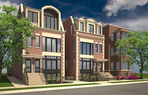 1423 W Catalpa Unit 2, Chicago, IL 60640 Andersonville