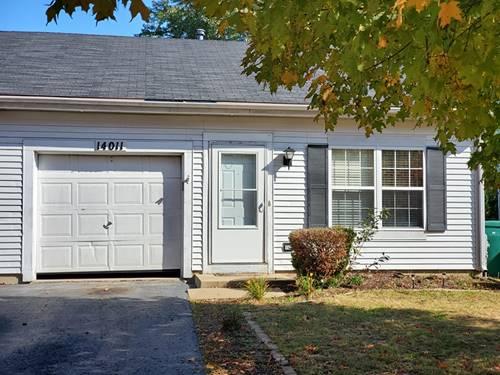 14011 S Oakdale Unit IL, Plainfield, IL 60544