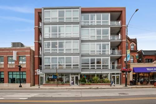 744 W Fullerton Unit 204, Chicago, IL 60614 Lincoln Park