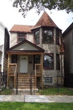 5018 W Superior, Chicago, IL 60644 South Austin