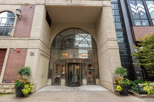 630 N State Unit 1310, Chicago, IL 60654 River North