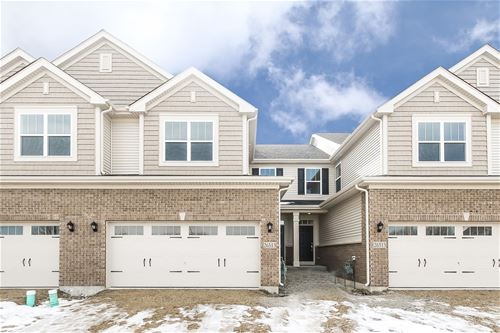 26513 W Countryside Lot#1782, Plainfield, IL 60585