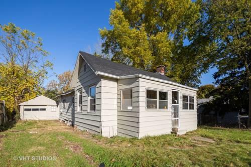 137 S Park, Lakemoor, IL 60050