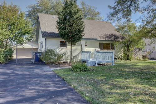 1635 Larry, Glendale Heights, IL 60139