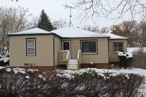 8614 Ramble, Wonder Lake, IL 60097