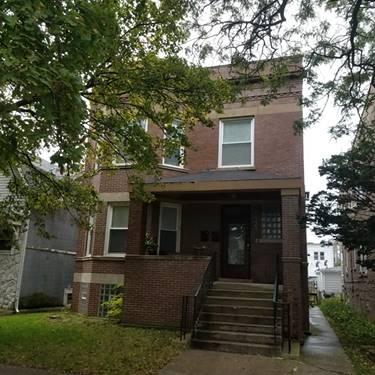 11322 S Calumet, Chicago, IL 60628 Roseland