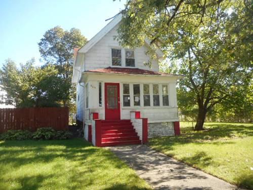 645 S 15th, Maywood, IL 60153