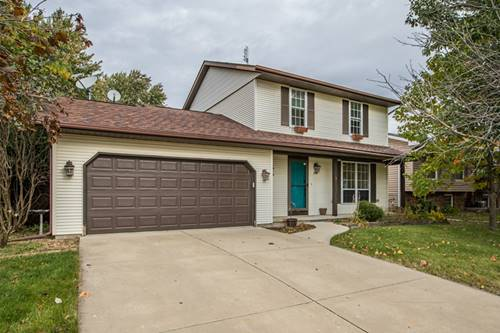1210 Brentwood, Normal, IL 61761