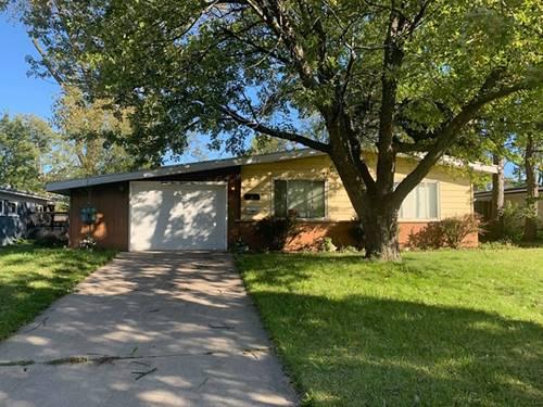 4526 Lilac, Glenview, IL 60025