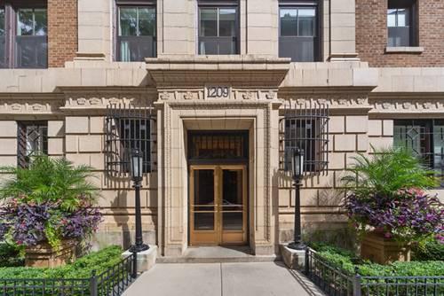 1209 N Astor Unit 12S, Chicago, IL 60610 Gold Coast