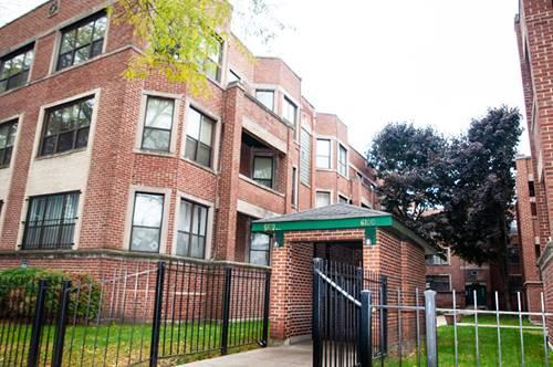 6108 S Dorchester Unit 3E, Chicago, IL 60637 Woodlawn