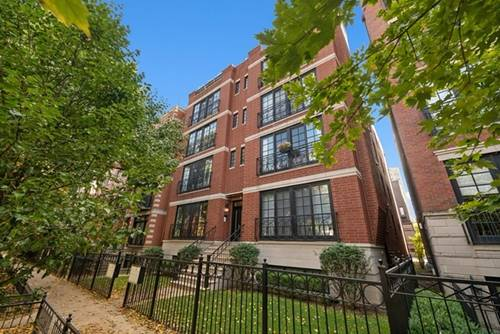 855 W Buckingham Unit 4E, Chicago, IL 60657 Lakeview