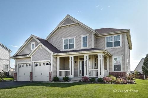 12481 Lions Chase, Huntley, IL 60142
