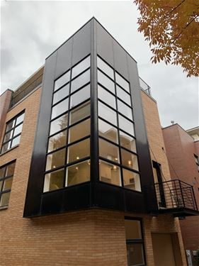 2024 W Willow Unit B, Chicago, IL 60647 Bucktown