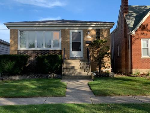 3237 N Paris, Chicago, IL 60634 Belmont Terrace