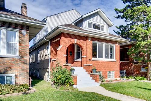 4046 W Argyle, Chicago, IL 60630 North Mayfair